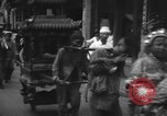 Image of procession Shanghai China, 1928, second 11 stock footage video 65675066305