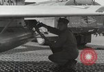 Image of F-86 Sabre Suwon Korea, 1953, second 4 stock footage video 65675066306