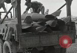 Image of 1000-pound bombs Suwon Korea, 1953, second 12 stock footage video 65675066310