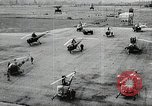 Image of helicopter school France, 1956, second 8 stock footage video 65675066315