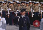 Image of Richard Nixon Midway Island, 1969, second 6 stock footage video 65675066323