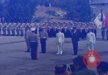 Image of Richard Nixon Midway Island, 1969, second 8 stock footage video 65675066323
