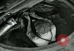 Image of underground telephone cables United States USA, 1918, second 12 stock footage video 65675066338