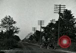 Image of telephone cables repairing United States USA, 1918, second 9 stock footage video 65675066341