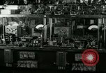 Image of early telephone infrastructure United States USA, 1918, second 10 stock footage video 65675066342