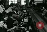 Image of telecommunication process United States USA, 1918, second 3 stock footage video 65675066344