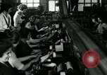 Image of telecommunication process United States USA, 1918, second 8 stock footage video 65675066344