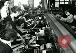 Image of telecommunication process United States USA, 1918, second 9 stock footage video 65675066344