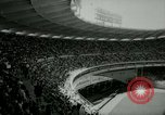 Image of 1962 All-star Baseball Game Washington DC USA, 1962, second 6 stock footage video 65675066346