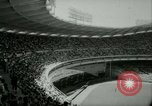 Image of 1962 All-star Baseball Game Washington DC USA, 1962, second 7 stock footage video 65675066346