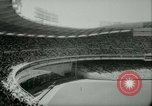 Image of 1962 All-star Baseball Game Washington DC USA, 1962, second 8 stock footage video 65675066346