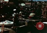 Image of Victory Day Parade Tunis Tunisia, 1943, second 4 stock footage video 65675066348