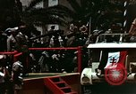 Image of Victory Day Parade Tunis Tunisia, 1943, second 10 stock footage video 65675066348