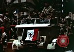 Image of Victory Day Parade Tunis Tunisia, 1943, second 12 stock footage video 65675066348