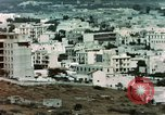 Image of buildings Tunis Tunisia, 1943, second 6 stock footage video 65675066350