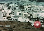 Image of buildings Tunis Tunisia, 1943, second 7 stock footage video 65675066350