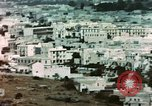 Image of buildings Tunis Tunisia, 1943, second 8 stock footage video 65675066350