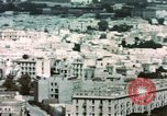 Image of buildings Tunis Tunisia, 1943, second 12 stock footage video 65675066350