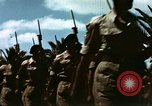 Image of Victory Day parade Tunis Tunisia, 1943, second 7 stock footage video 65675066352