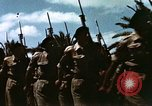 Image of Victory Day parade Tunis Tunisia, 1943, second 8 stock footage video 65675066352