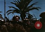 Image of Victory Day parade Tunis Tunisia, 1943, second 3 stock footage video 65675066353