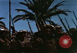Image of Victory Day parade Tunis Tunisia, 1943, second 6 stock footage video 65675066353