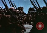 Image of Victory Day parade Tunis Tunisia, 1943, second 12 stock footage video 65675066353