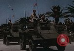 Image of Victory Day parade Tunis Tunisia, 1943, second 5 stock footage video 65675066354