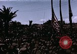 Image of Victory Day parade Tunis Tunisia, 1943, second 6 stock footage video 65675066355
