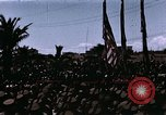 Image of Victory Day parade Tunis Tunisia, 1943, second 7 stock footage video 65675066355