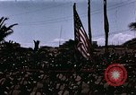 Image of Victory Day parade Tunis Tunisia, 1943, second 8 stock footage video 65675066355