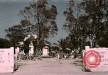 Image of German graves Tunis Tunisia, 1943, second 2 stock footage video 65675066357