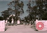 Image of German graves Tunis Tunisia, 1943, second 3 stock footage video 65675066357