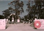 Image of German graves Tunis Tunisia, 1943, second 4 stock footage video 65675066357