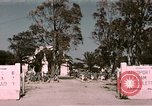 Image of German graves Tunis Tunisia, 1943, second 7 stock footage video 65675066357