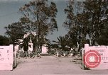 Image of German graves Tunis Tunisia, 1943, second 8 stock footage video 65675066357