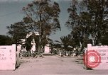 Image of German graves Tunis Tunisia, 1943, second 9 stock footage video 65675066357