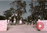 Image of German graves Tunis Tunisia, 1943, second 10 stock footage video 65675066357