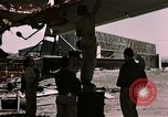 Image of wrecked German aircraft Tunis Tunisia, 1943, second 2 stock footage video 65675066359