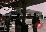 Image of wrecked German aircraft Tunis Tunisia, 1943, second 3 stock footage video 65675066359