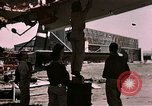 Image of wrecked German aircraft Tunis Tunisia, 1943, second 4 stock footage video 65675066359