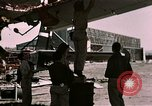 Image of wrecked German aircraft Tunis Tunisia, 1943, second 5 stock footage video 65675066359