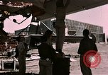 Image of wrecked German aircraft Tunis Tunisia, 1943, second 6 stock footage video 65675066359