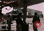 Image of wrecked German aircraft Tunis Tunisia, 1943, second 7 stock footage video 65675066359