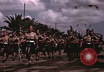 Image of Victory Day parade Tunis Tunisia, 1943, second 2 stock footage video 65675066360