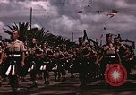 Image of Victory Day parade Tunis Tunisia, 1943, second 4 stock footage video 65675066360
