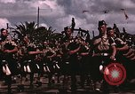 Image of Victory Day parade Tunis Tunisia, 1943, second 7 stock footage video 65675066360