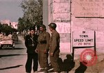 Image of bomb wreckage Tunis Tunisia, 1943, second 10 stock footage video 65675066362