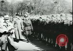 Image of volunteers to Germany European Theater, 1943, second 3 stock footage video 65675066367