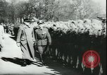 Image of volunteers to Germany European Theater, 1943, second 4 stock footage video 65675066367